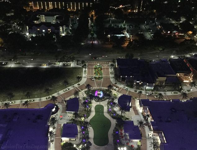Orlando Eye top view 1