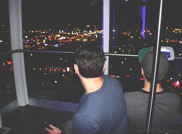 Orlando Eye view