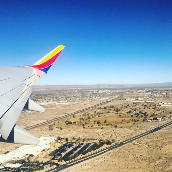 Until next time, see ya Albuquerque!