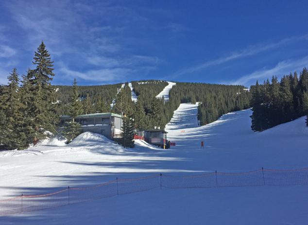 mountain view 2