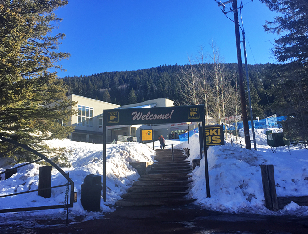 Ski Santa Fe