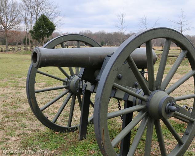 Battleground Canon
