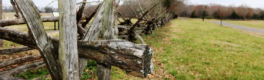 FI battlefield fence