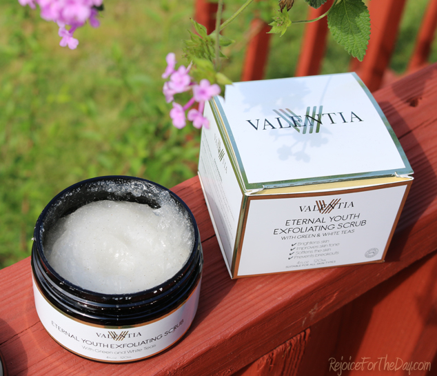 Valentia Eternal Youth scrub