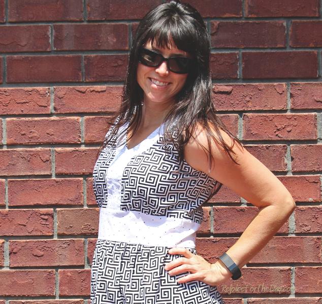 The Madeline Maxi Dress