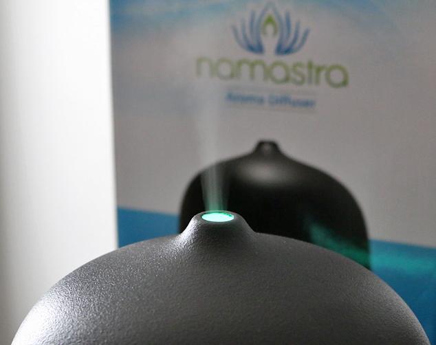 Namastra diffuser mist