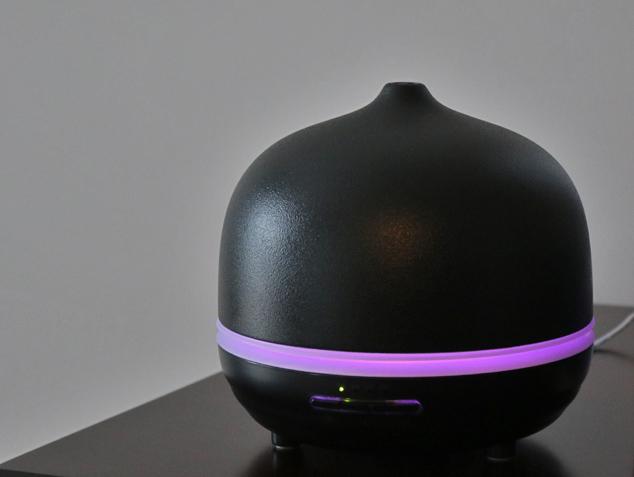 Namastra LED diffuser