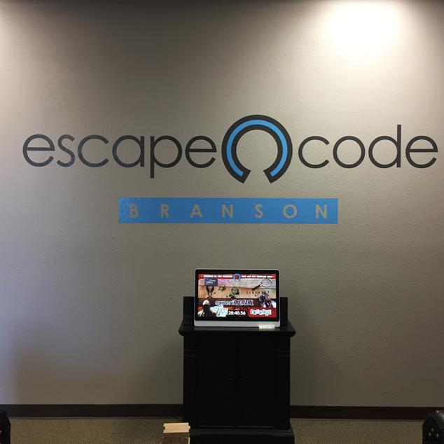 escape-code