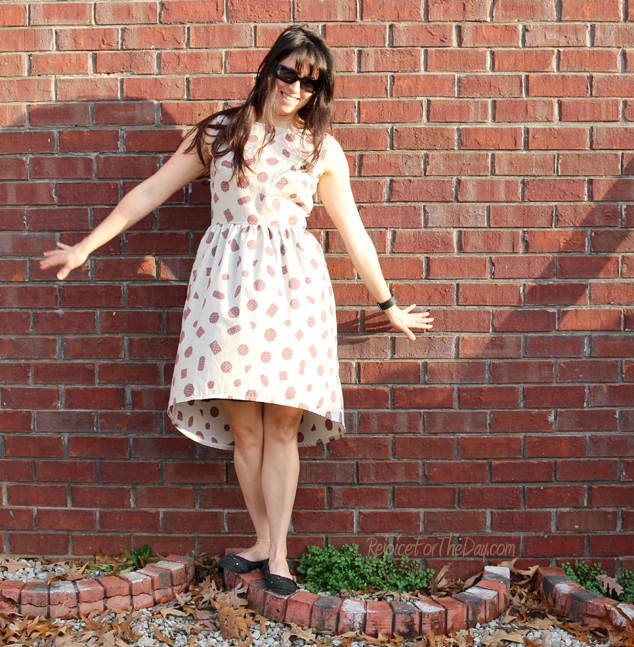 The Cookie Jar Dress