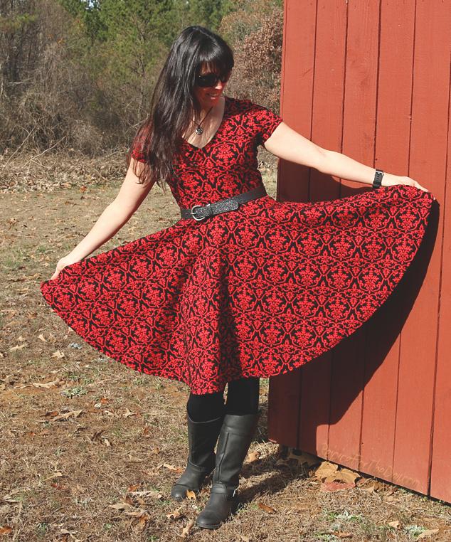 m7160-full-skirt-dress