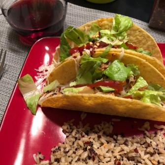 Taco Thursday.