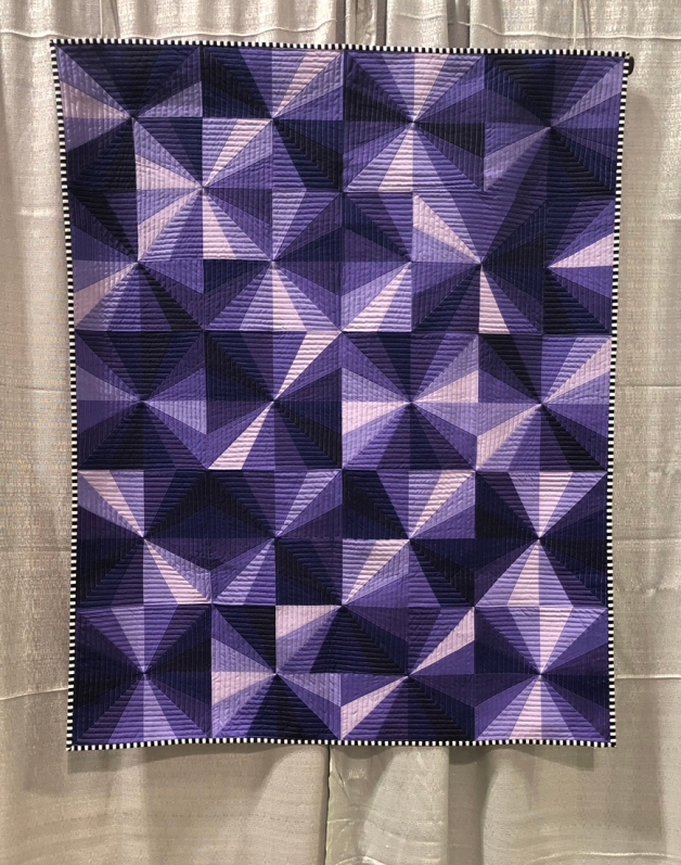 QuiltCon 9